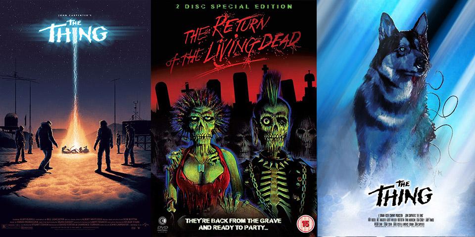 Najlepsze horrory – Horrorshow