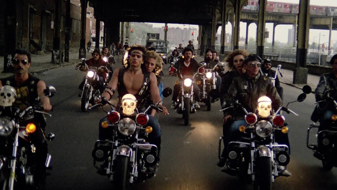 1990 Bronx Warriors (1982)