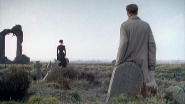 Woman in Black (1989)