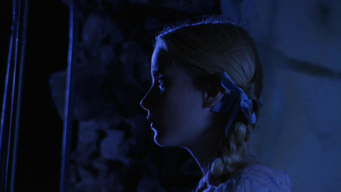Lemora: A Child's Tale of the Supernatural (1973)