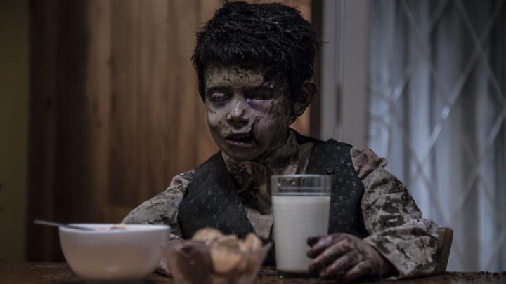 Aterrados (2017)