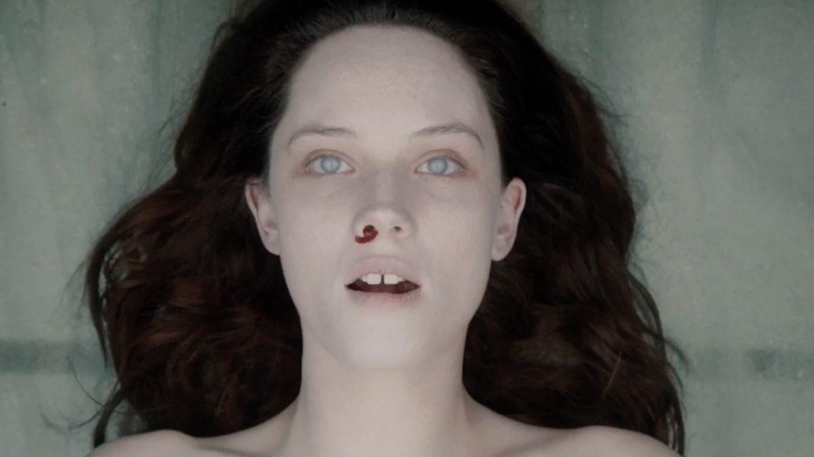Autopsy of Jane Doe (2016)