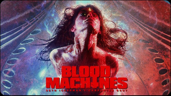Blood Machines (2019)