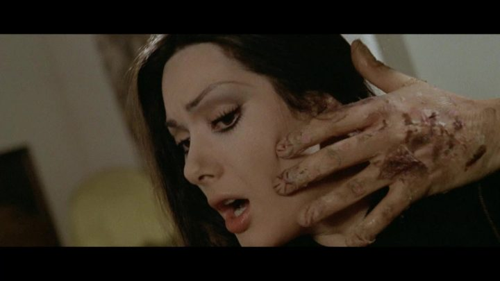 Case of Bloody Iris (1972)