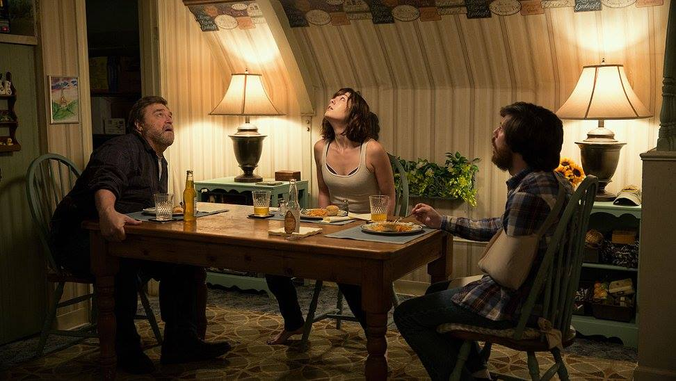 Cloverfield Lane 10 (2016)