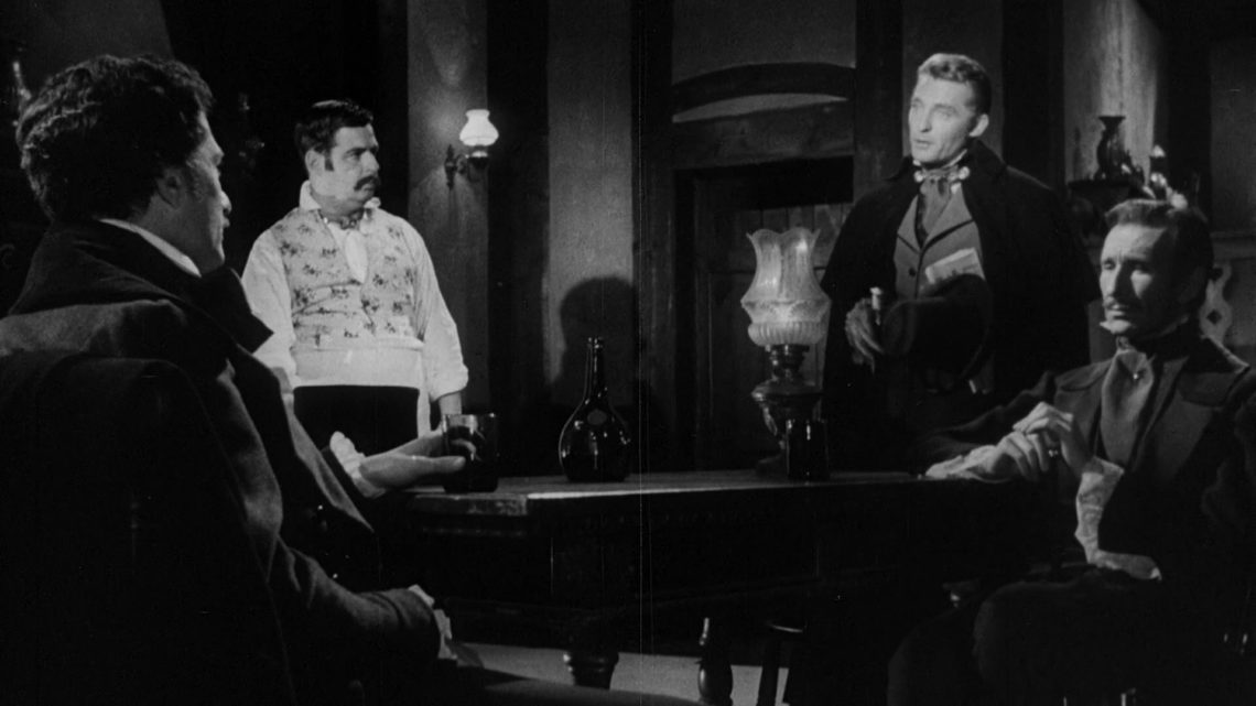 Danza macabra (1964)