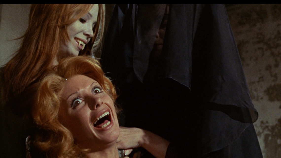 La noche de Walpurgis (1971)