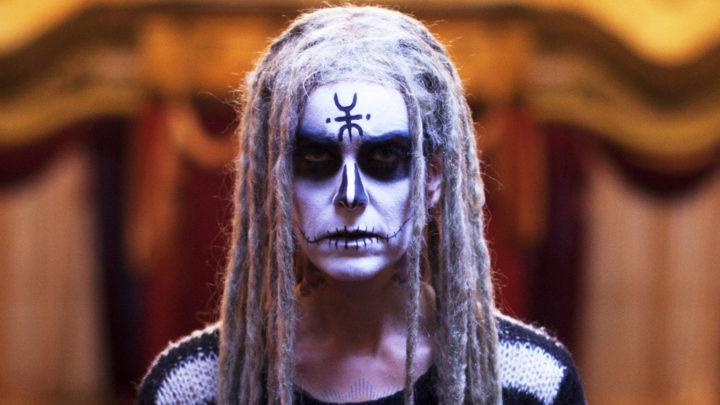 Lords of Salem (2012)