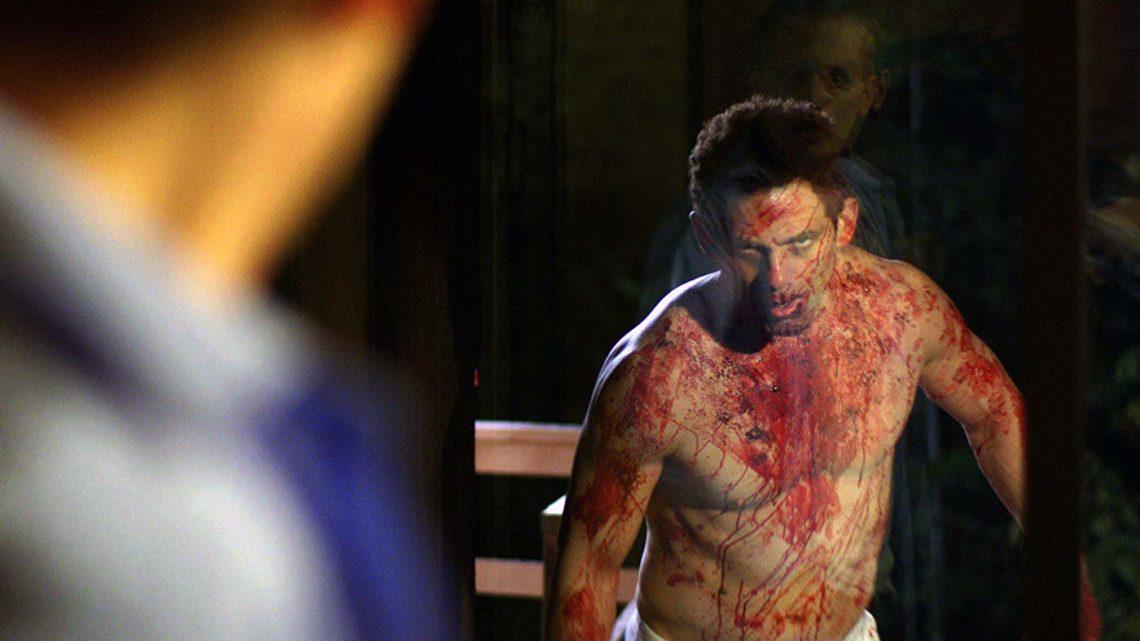 Eddie: The Sleepwalking Cannibal (2012)