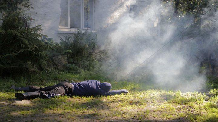 Night of the Living Dead: Resurrection (2012)