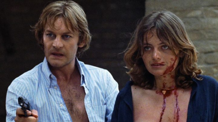 Beast with a Gun (1977)