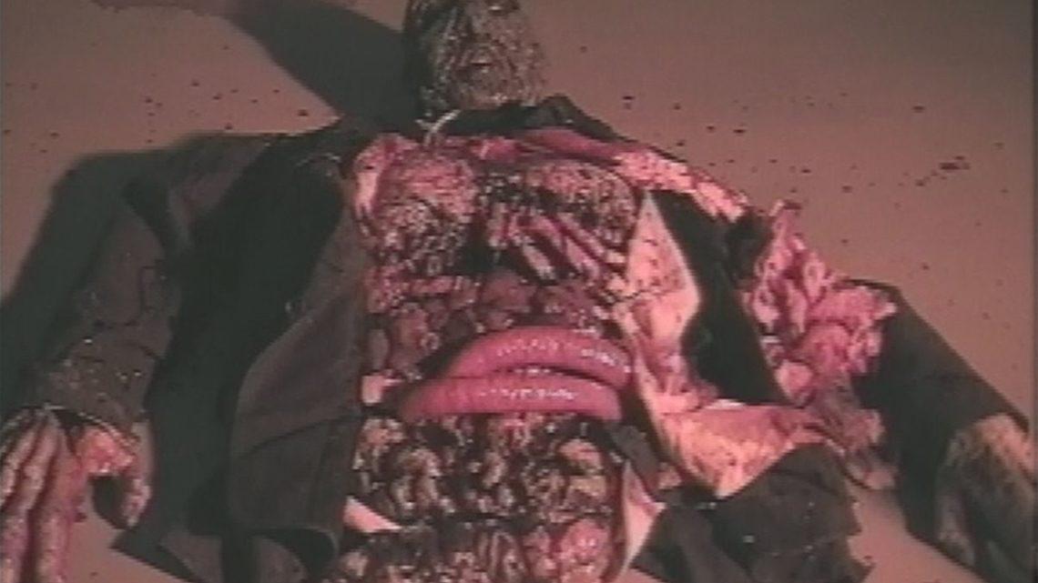 Necro Files (1997)