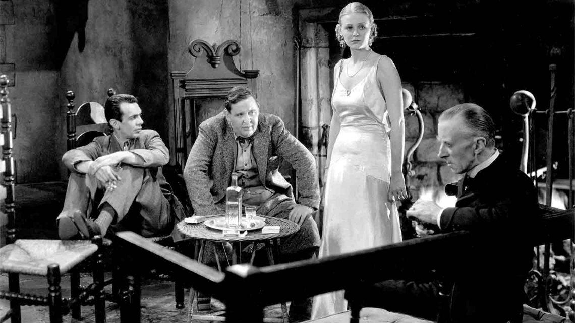 Old Dark House (1932)