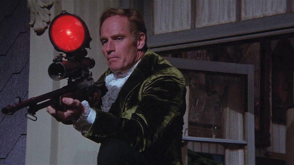 Omega Man (1971)
