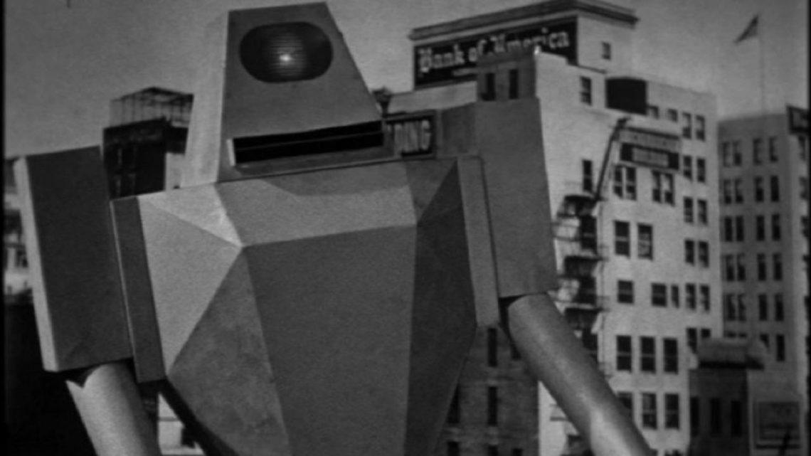 Targer Earth (1954)