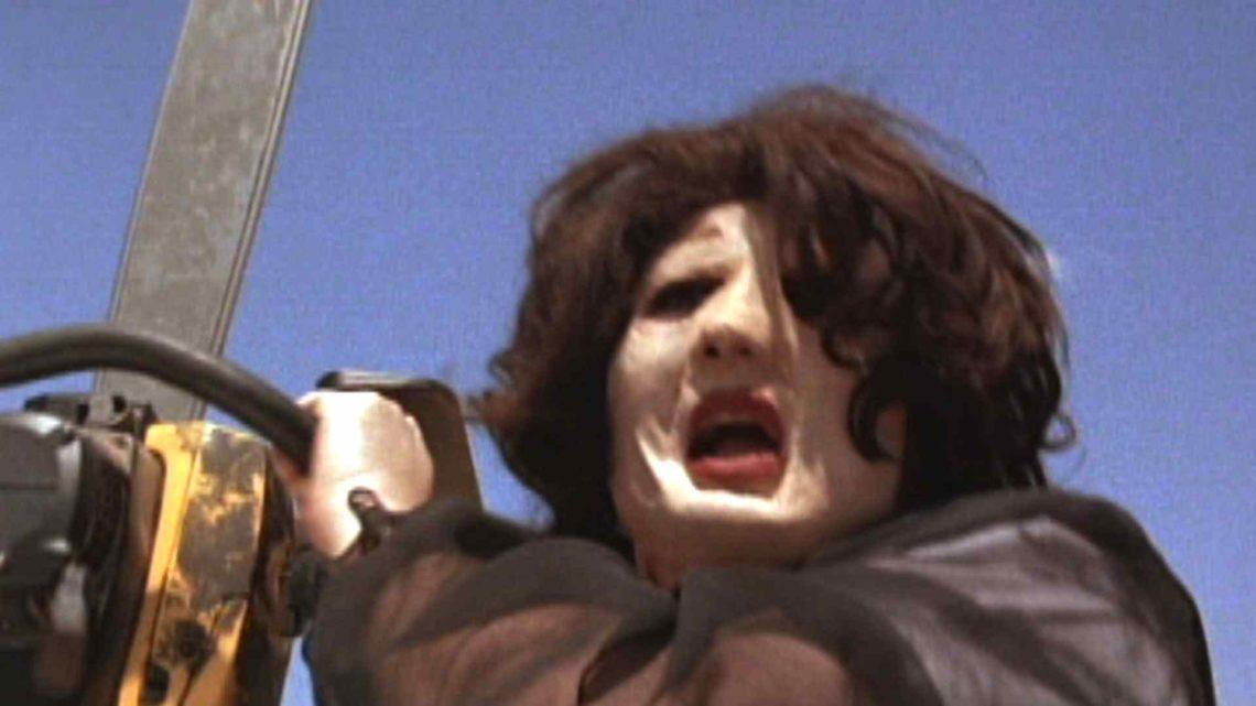 Texas Chainsaw Massacre Next Generation (1994)
