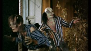 The Incredibly Strange Creatures Who Stopped Living and Became Mixed-Up Zombies