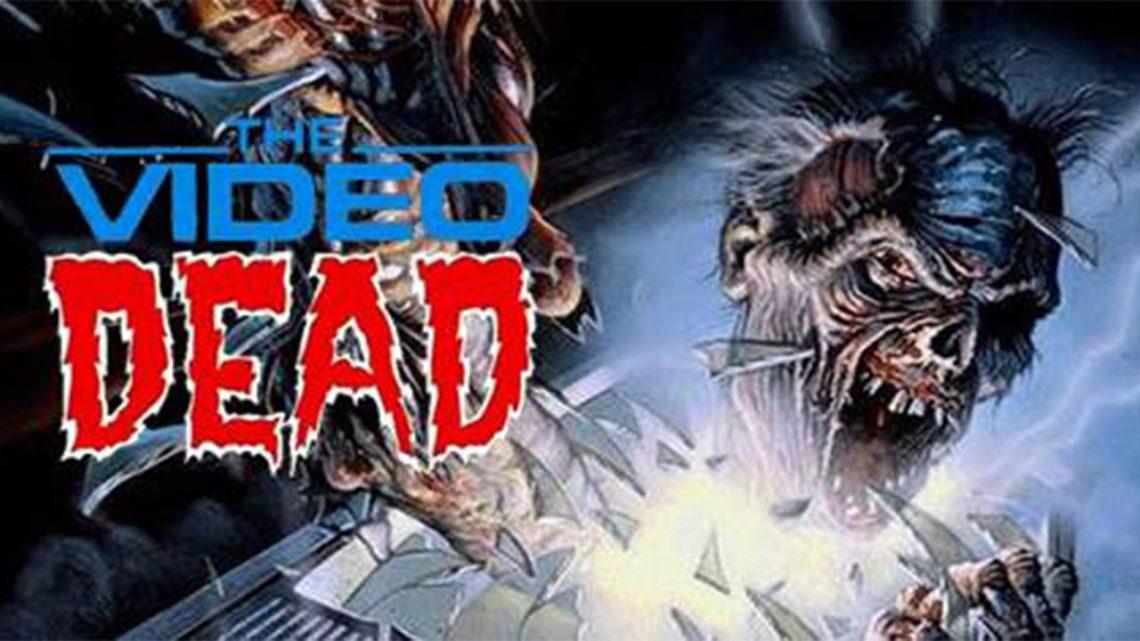 Video Dead (1987)