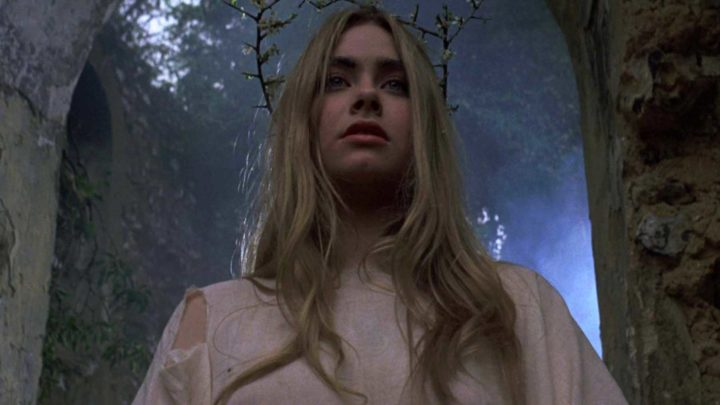 Blood on Satans Claw (1971)