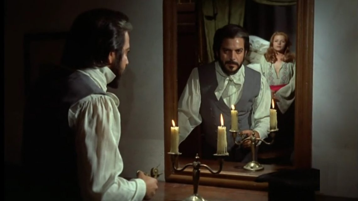 Ceremonia Sangrienta AKA Legend of Blood Castle (1973)