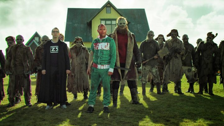 Dead Snow 2: Dead vs Red (2014)