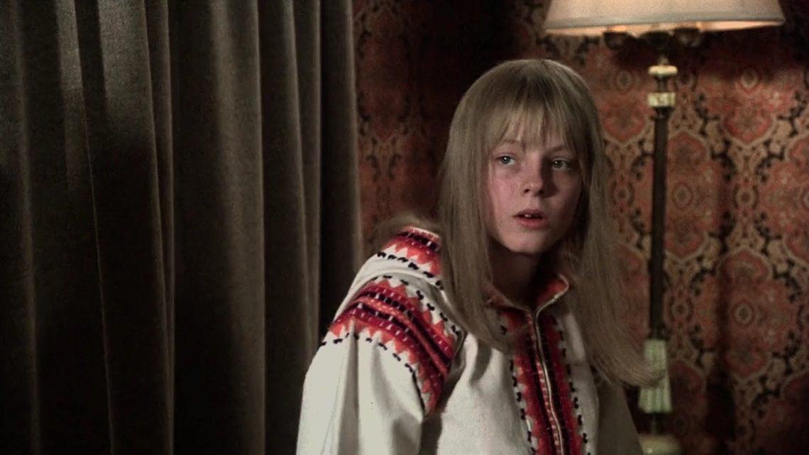 Little Girl Who Lives Down the Lane (1976)