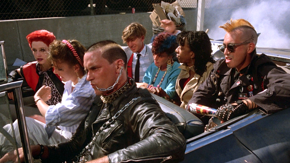 Return of the Living Dead (1985)