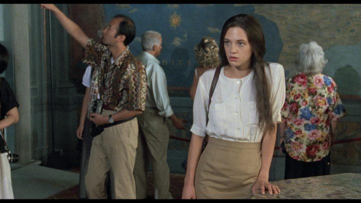 Sthendal Syndrome (1996)