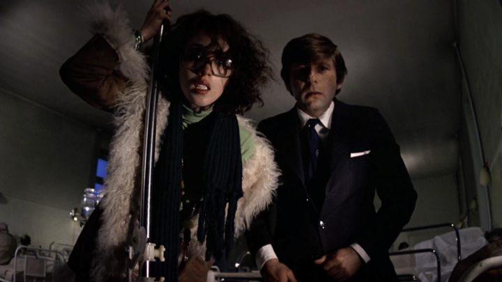 The Tenant (1976)