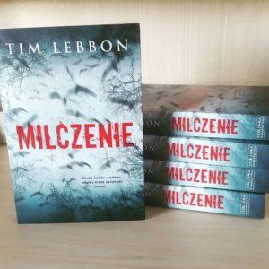 Milczenie, Tim Lebbon