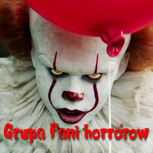 Grupa fani horrorów