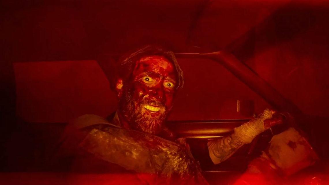 Ikony horroru: Nicolas Cage