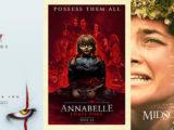 Najpopularniejsze horrory 2019 roku