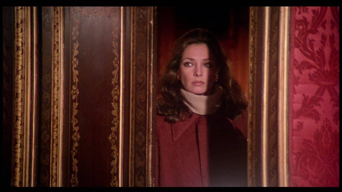 Seven Notes in Black (1977)