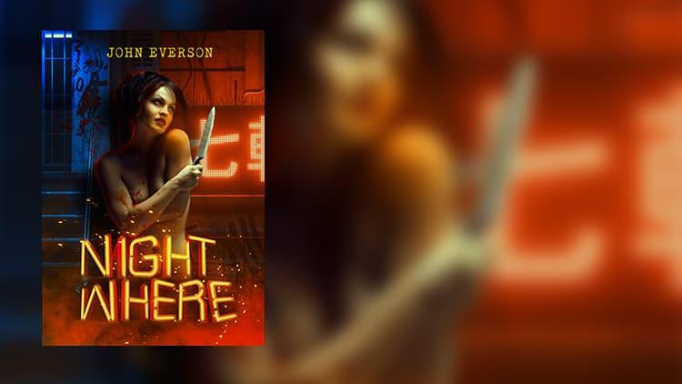Patronat: Nightwhere (John Everson)