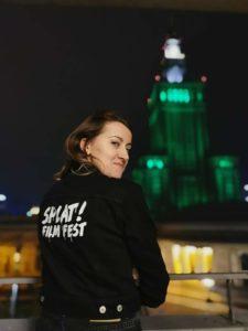 Monika Stolat Splat 2019