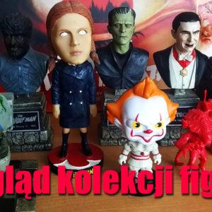 Horrorowe figurki