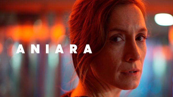 Aniara, 2018