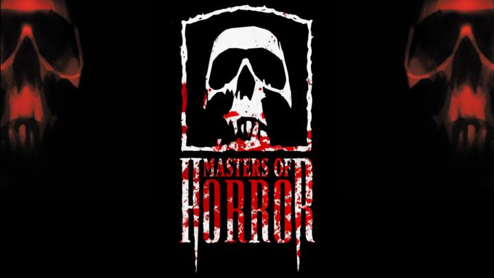 Najlepsze odcinki Master of Horror