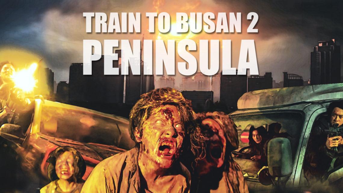 Train to Busan 2: Peninsula