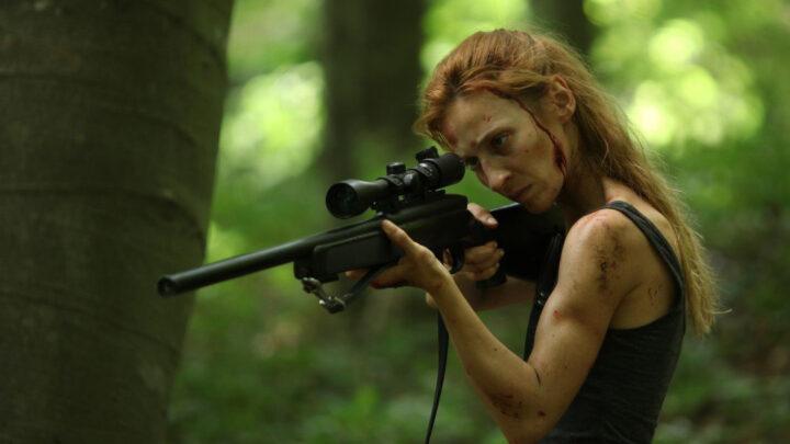 AV: The Hunt (2020)
