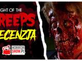 Night of the Creeps (1986)
