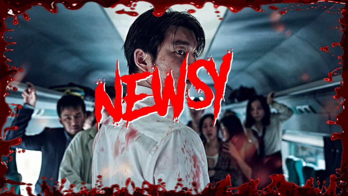 Horrorowe newsy #1