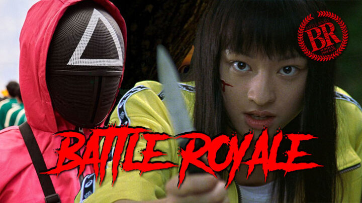 Battle Royale (2020)